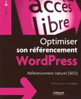 optimiser son referencement-wordpress daniel roch eyrolles