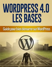 Le guide WordPress 4.0 enfin sortis !